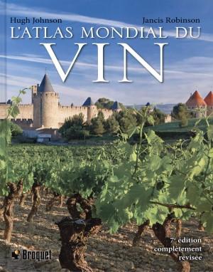 Atlas mondial du vin 7e